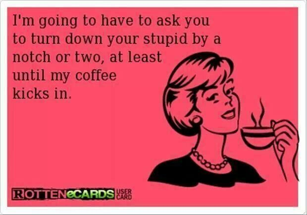 Top 20 Coffee Related Pins / Memes / Quotes