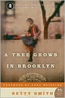 A Tree Grows in Brooklyn: Betty Smith, Worth Reading, Books Worth, Trees, Favorite Books, Brooklyn