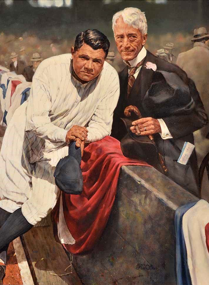 539 Best The Babe Ruth Images On Pinterest  Babe Ruth -8869