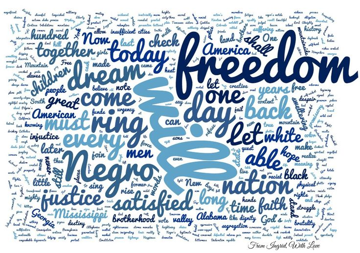 Make Your Own Word Cloud