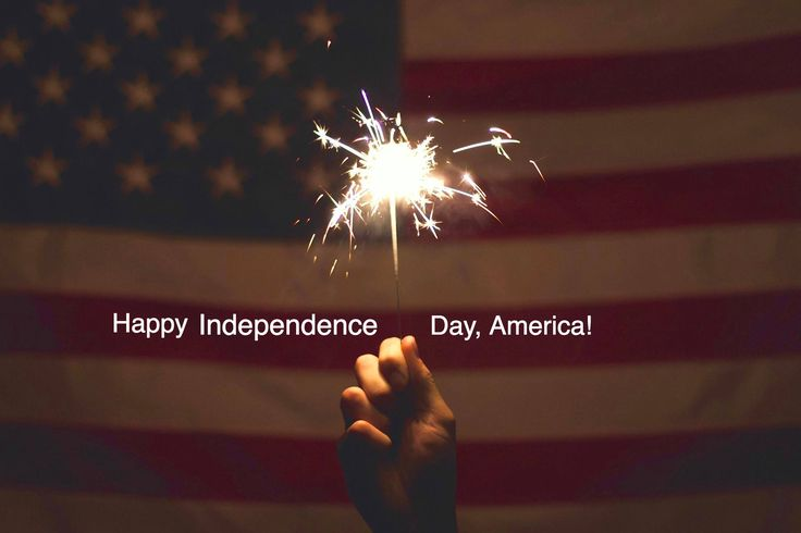 Happy 4th of July!! Dominick DiTucci - Keller Williams Realty - www.dominickditucci.com