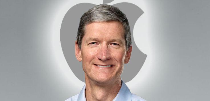 Apple-CEO Tim Cook: CEO des Jahres laut CNN - https://apfeleimer.de/2014/12/apple-ceo-tim-cook-ceo-des-jahres-laut-cnn - Für Apple-CEO Tim Cook war dieses Jahr mit Sicherheit ein denkwürdiges, zumal Apple nicht nur erfolgreicher denn je ist und auch für die Zukunft sehr gut aufgestellt scheint, sondern auch, weil sich Cook zu einem der besten CEOs der Welt entwickelt hat. Nach dem Tod von Apple-Gründer Steve Jobs w...