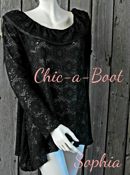 Chic-a-Boot Clothing | Chic-a-Boot
