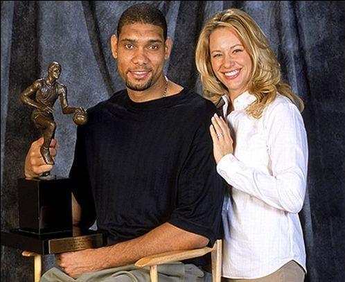 tim duncan wife - Google Search