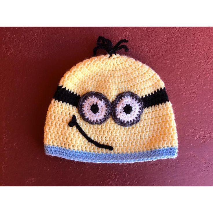 It's so fluffy I'm gonna die. ���� . . . . .  #crochetaddict #crochet #minions #minionbeanie #beanie #love #dispicableme #dispicableme3 #cute #etsyseller #etsysellersofinstagram #etsyshop #minniemouse #mickeymouse #frozen #elsa #olaf #olafsfrozenadventure #anna #elsaandanna http://misstagram.com/ipost/1545592655927402882/?code=BVzDFToAWGC
