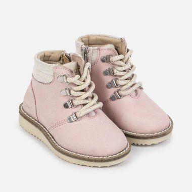 Dievčenské horské topánočky Mayoral - Rose