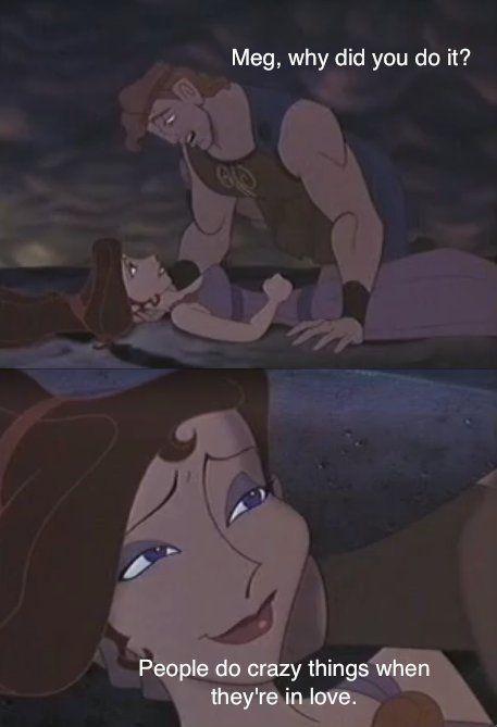 Hercules & Meg