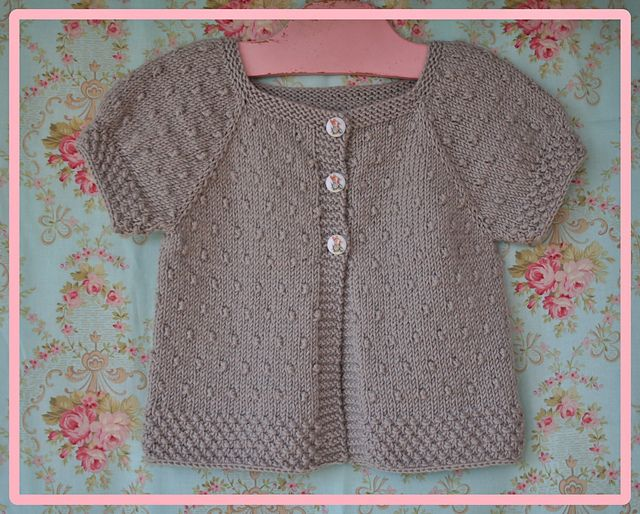 Ravelry: Dottie pattern by Mary Lawson