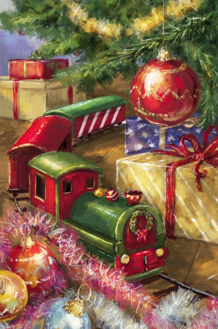 Marcello Corti Christmas
