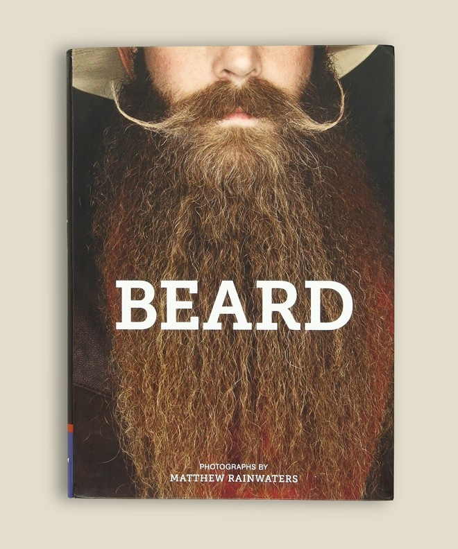 Beard - Matthew Rainwaters