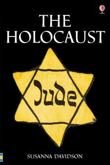 Usborne Young Reading: The Holocaust