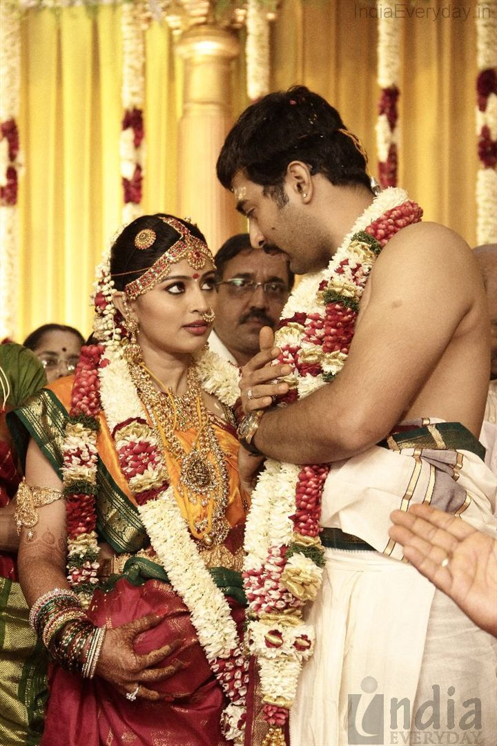 Prasanna Sneha Wedding Stills 29 Starzz Childhood Family Wedding
