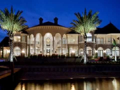 Florida mega mansions for sale multi million dollar for Mega homes for sale