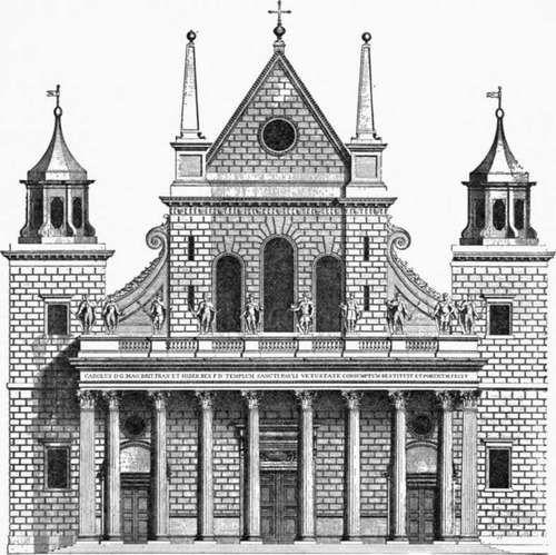 1000 images about architects inigo jones on pinterest for Jones architecture