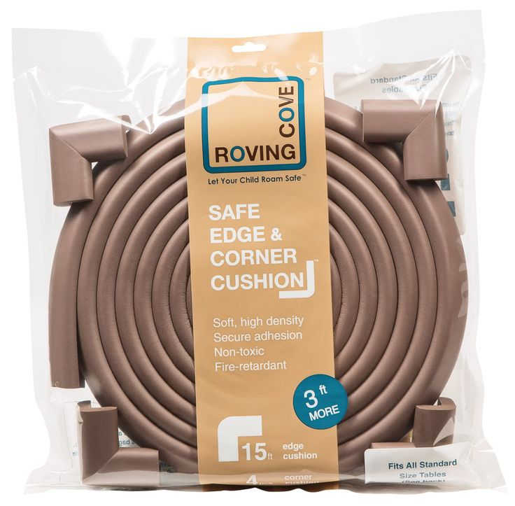 $21, Amazon.com : Roving Cove® 15ft Edge + 4 Corners EXTRA PURE