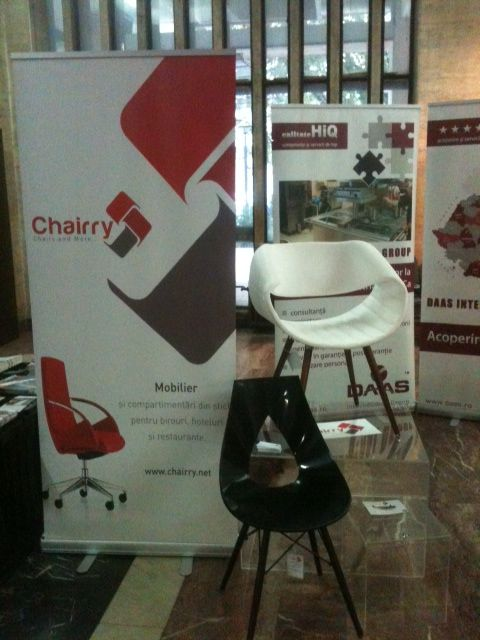 Chairry @BNA2014
