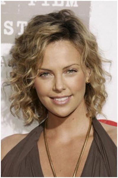 Simple bang hairstyles for medium length hair are very much popular these. Here are 10 such styles for you to pick from to keep your hair trendy and yet not short.