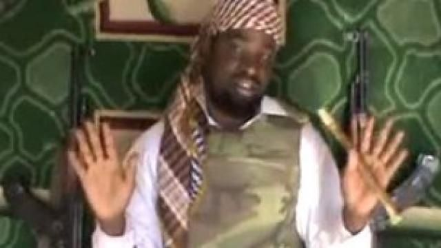 WINNERSWORLDS BLOG: Nigerian military working to capture Boko Haram le...