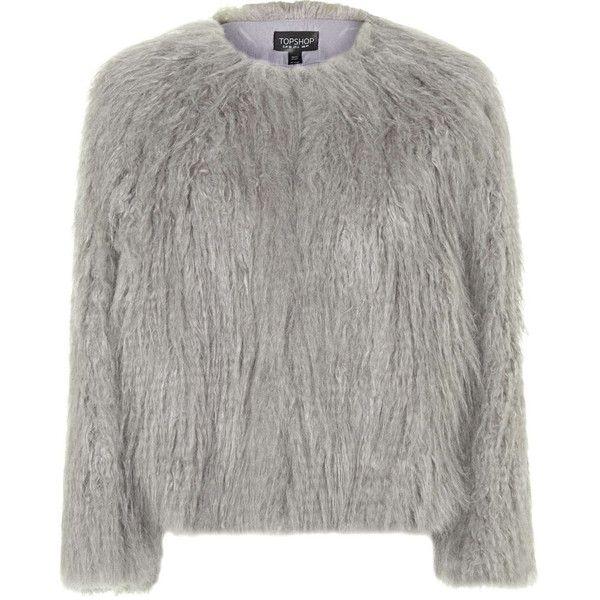 Best 25  Topshop fur coat ideas on Pinterest   Faux coat, Ariana ...