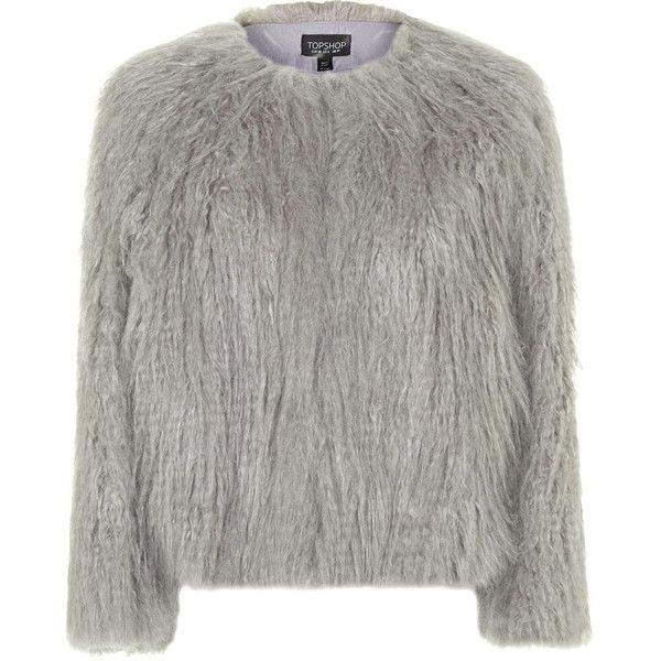 1000  ideas about Topshop Fur Coat on Pinterest | Faux coat