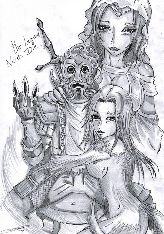 giantdad dark souls by pen3trator on deviantart coloring 7 pinterest dark souls and deviantart
