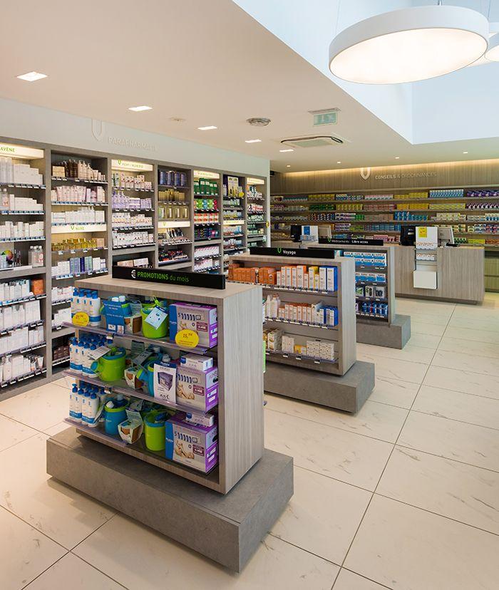 Web2 14 2015 04 16 Pharmacie Emile 077 Jpg Agencement Pharmacie Pharmacie Design Pharmacie