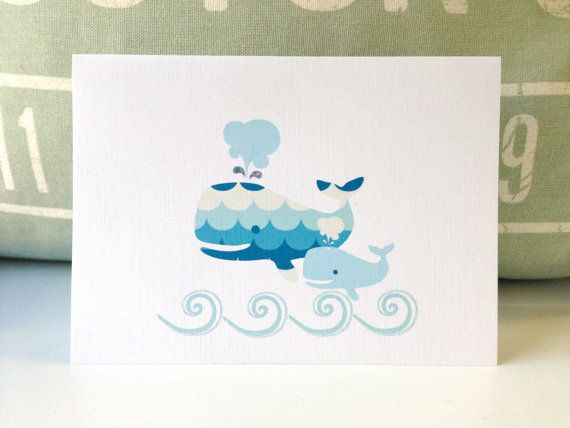Nautical Baby Boy Shower Invitation . Baby Boy by UpTownThings