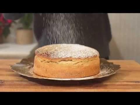 Βασιλόπιτα 2018, Αφράτη και Μυρωδάτη - Funky Cook