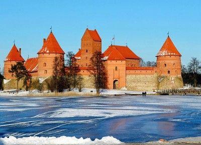 litwa_wycieczki_kaziuki_troki_zima