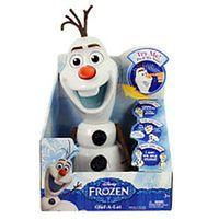 Disney Frozen Talking Olaf-A-Lot
