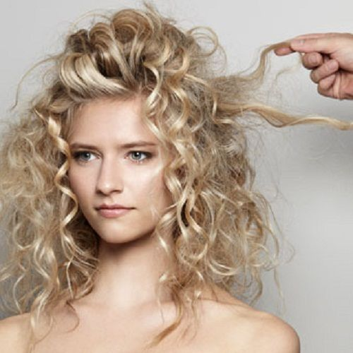 Wedding Guest Hairstyles For Curly Hair : Best 25 naturally curly updo ideas on pinterest curly hair