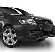 The Best Crossover SUVs