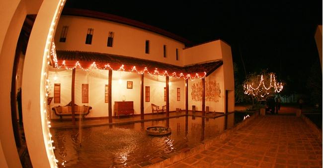 The Privilege | Small Luxury Hotel in Sri Lanka.