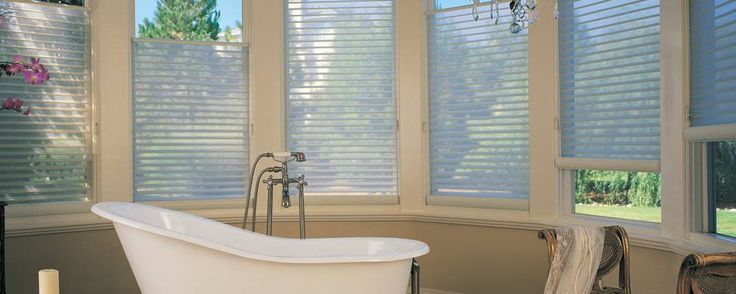 Find the right #windowtreatments for any space in your #Seattle home with Gotcha Covered.