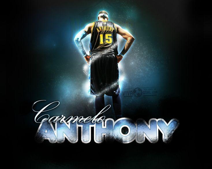 nba | Carmelo Anthony Wallpaper – NBA Wallpapers