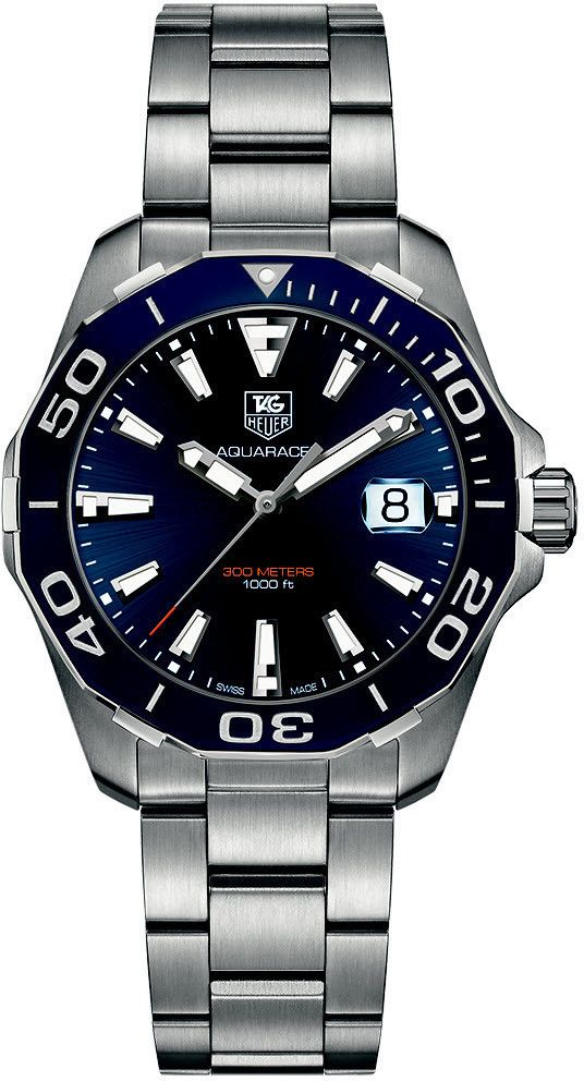 @tagheuer Watch Aquaracer #add-content #basel-16 #bezel-unidirectional…