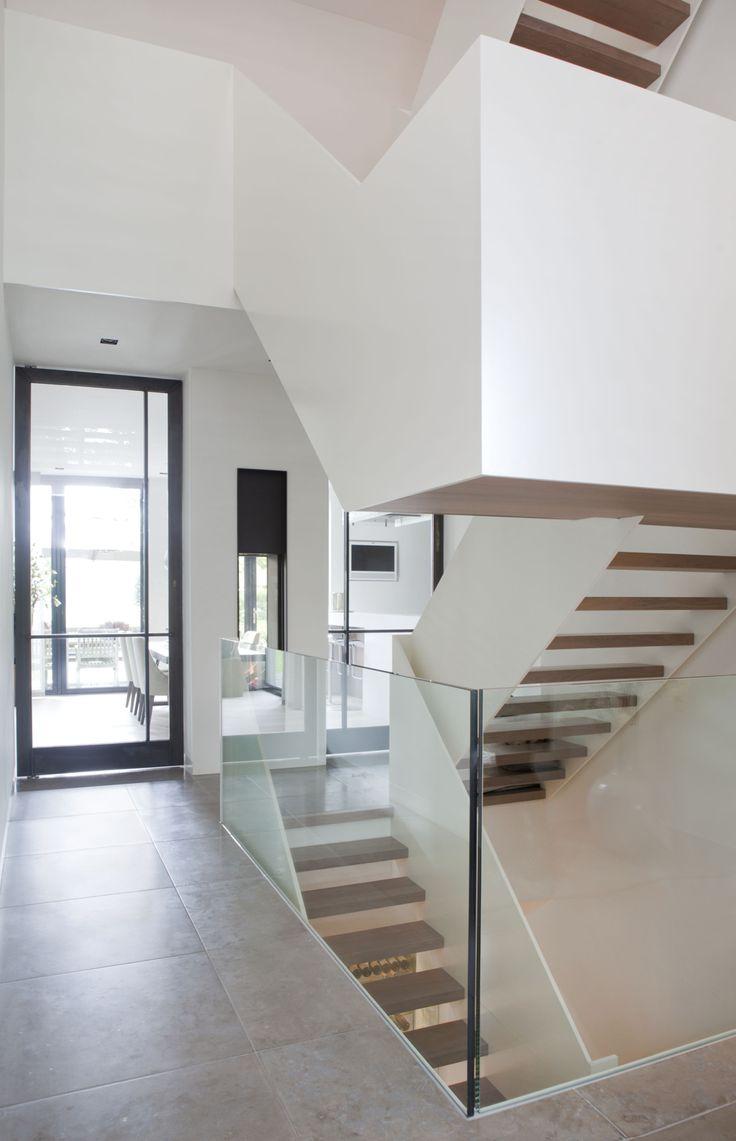 Remy Meijers Interieurarchitectuur Villa in 't GooiVilla in 't Gooi - Remy Meijers Interieurarchitectuur