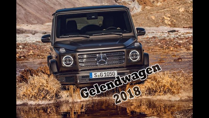 Mercedes G500 2018 FULL review!!! Off road