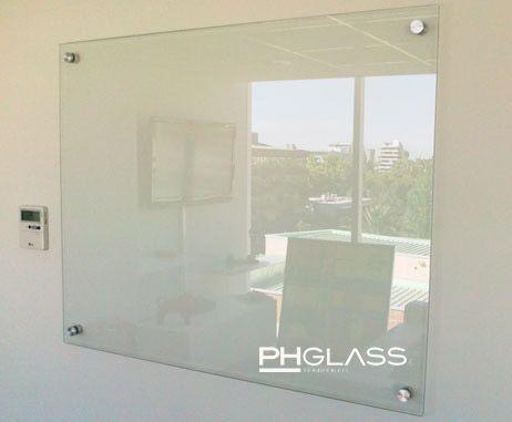 Pizarras de vidrio variedad de colores
