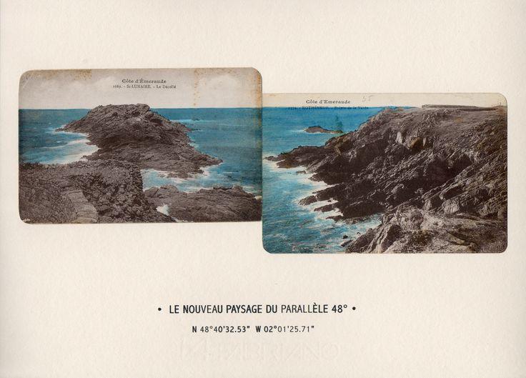 Le Nouveau Paysage Du Parallèle 48 - marcelomoscheta