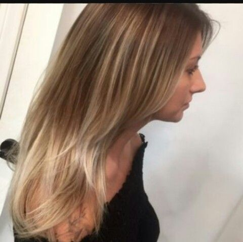 25 beautiful mousy brown hair ideas on pinterest what is mousy mousy brown hair with blonde highlights pmusecretfo Gallery