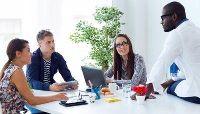 LinkedIn - online mötesplats för kreativa & progressiva professionella