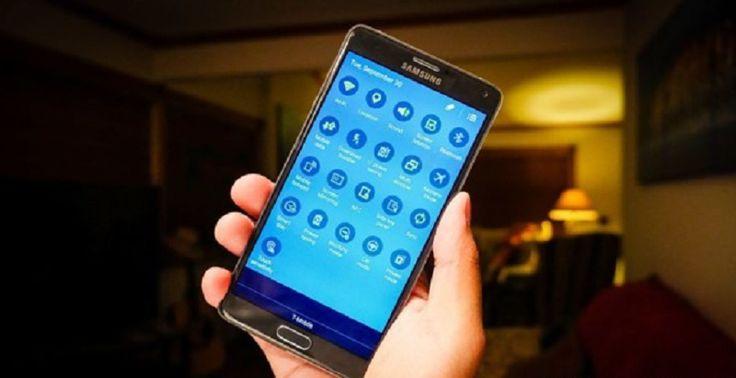 Samsung Galaxy Note 5 dokunmadan Ekran açma özelliği nedir, Nasıl kullanılır?