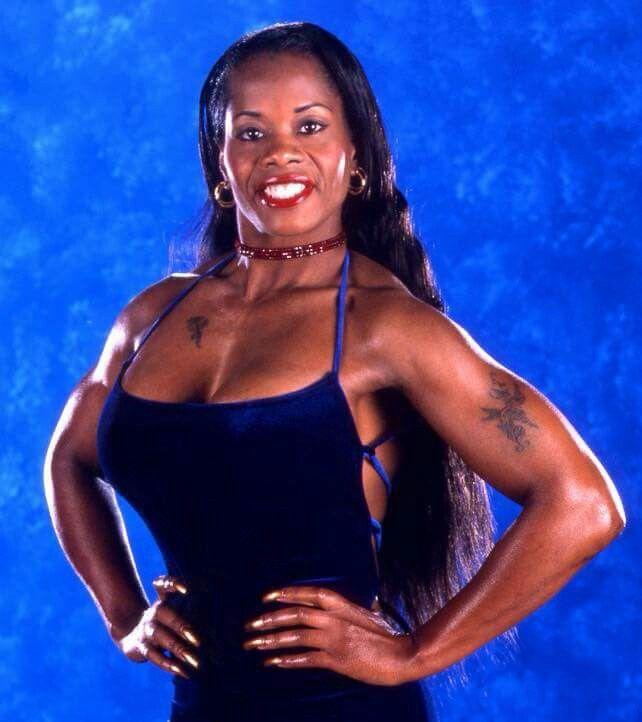 1000+ images about Former WWE Diva/TNA Knockout Jacqueline ...
