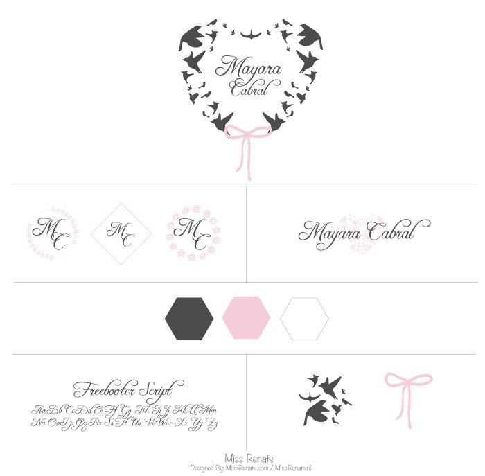 Ik ben een grafisch vormgever en in dit artikel vertel ik het verhaal achter het logo design project Mayara Cabral. Ik laat ook het logo design board zien.