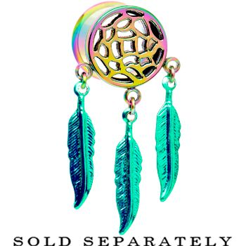 These are neat Love that they hang down like regular earrings