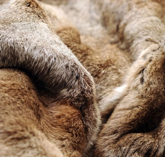 delicious toffee shades , Natural Furs - Genuine Leathers - Handtufted Alpaca Silk Sheep Rugs - Furniture - Leather Panels - Bespoke products