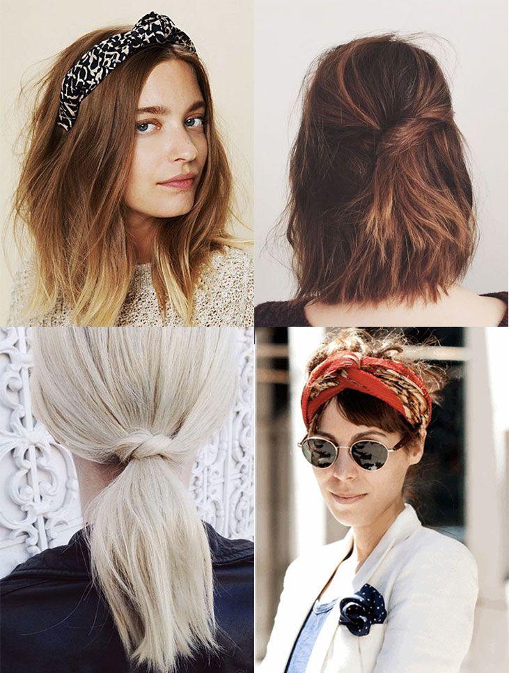 Passou no cabeleireiro recentemente e está com dúvidas de como arrumar o cabelo médio? Aqui tem algumas opções para inspirar as donas de long bobs.