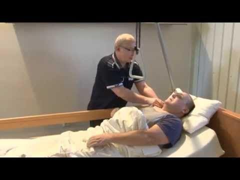 Mozková příhoda - Komunikace s nemocným - YouTube