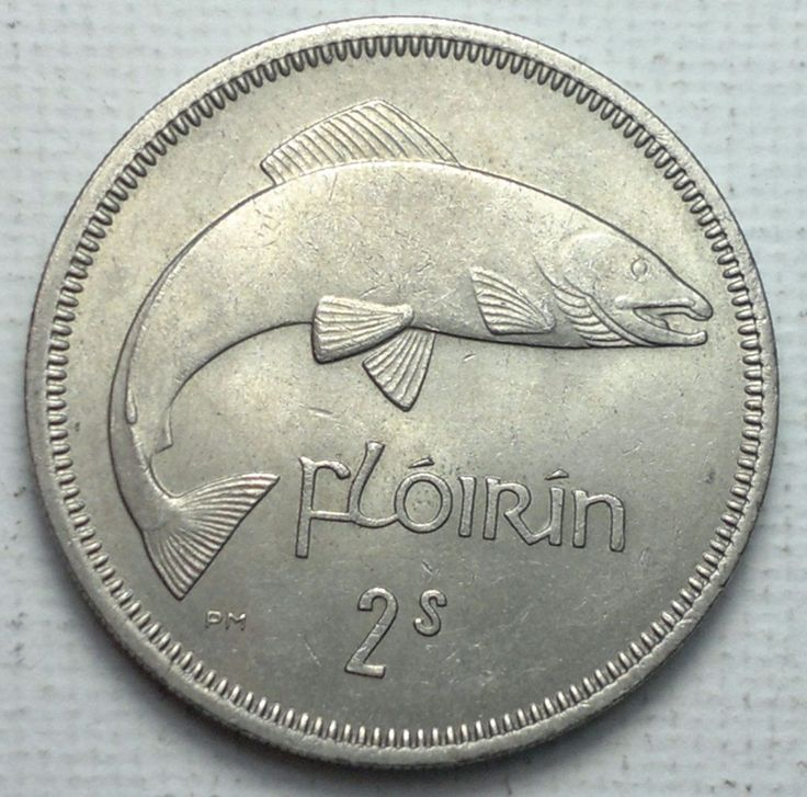 Do you have any 10 pence coins - they are worth 15,000 euros
